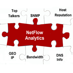 NetFlow Analytics