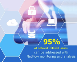 NetFlow Monitoring for Network Management